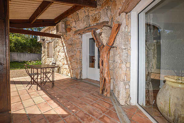 Holiday home in Figari