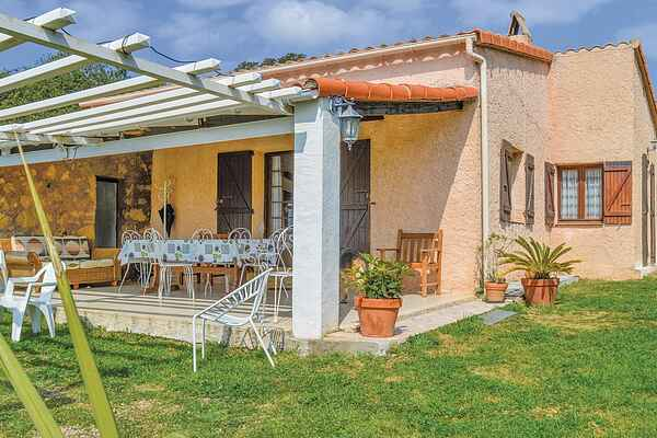 Holiday home in Cargèse