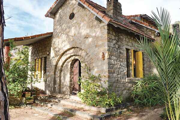 Holiday home in Ajaccio