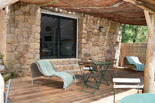 Holiday home in Coti-Chiavari