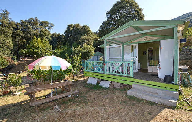Holiday home in Olivese