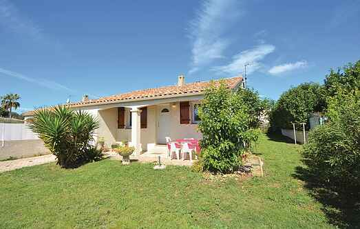 Holiday home nsflh115