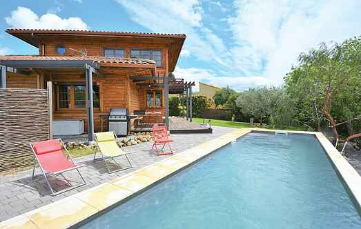 Holiday home nsflh166