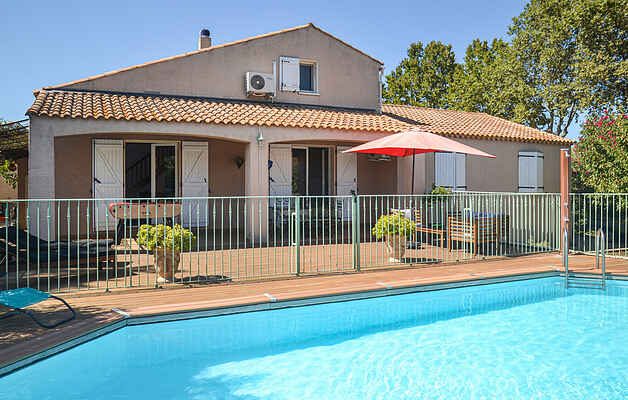 Holiday home in Hérault