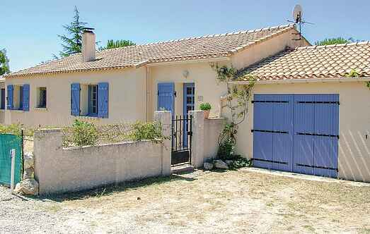 Holiday home nsflh292