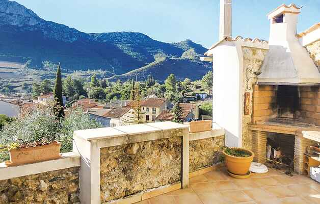 Holiday home in Pyrénées-Orientales