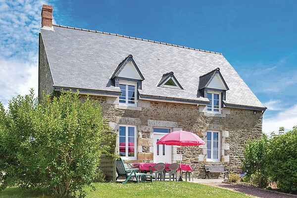 Holiday home in Saint-James