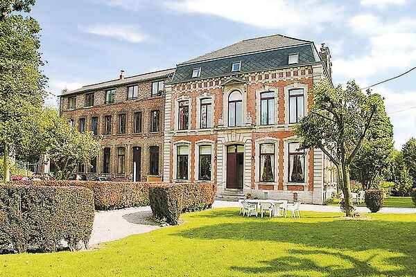 Holiday home in Aire-sur-la-Lys