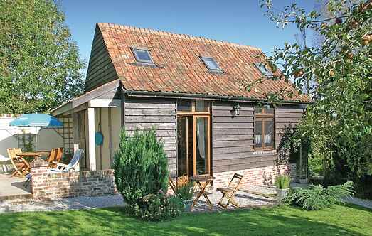 Holiday home nsfnp106
