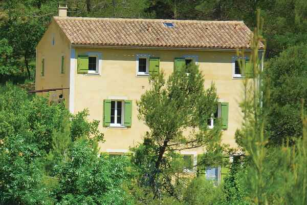 Appartement in Buis-les-Baronnies