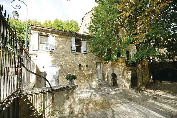 Appartement in Pernes-les-Fontaines