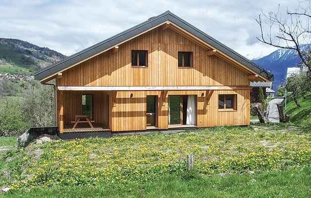 Holiday home in Valmorel