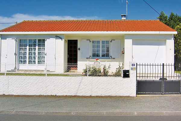 Holiday home in Notre-Dame-de-Riez