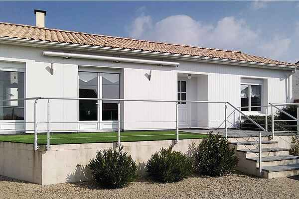 Holiday home in L'Aiguillon-sur-Mer