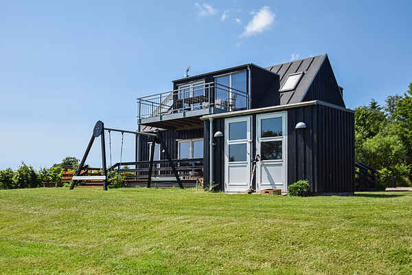 Holiday home in Bukkemose Strand
