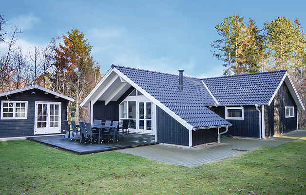 Holiday home in Ramløse Sand