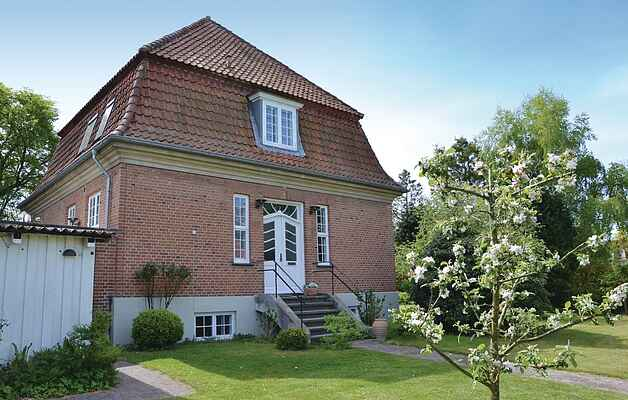 Holiday home in Fredensborg