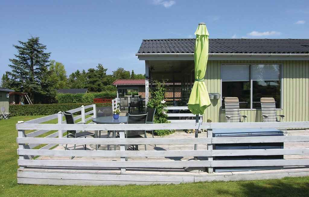 Holiday home in Skåstrup Strand