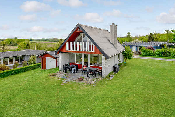 Holiday home in Varbjerg
