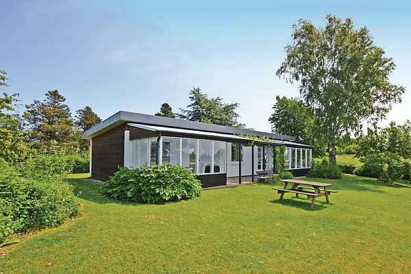 Holiday home in Varbjerg Strand