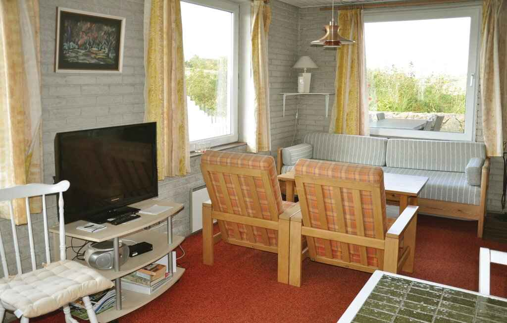 Holiday home in Bøgebjerglund