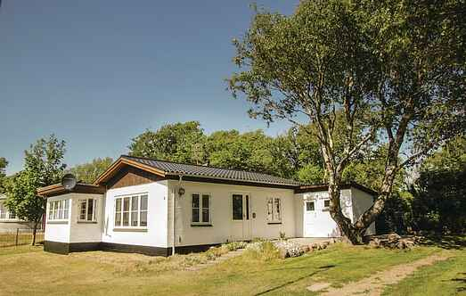 Holiday home nsg52562