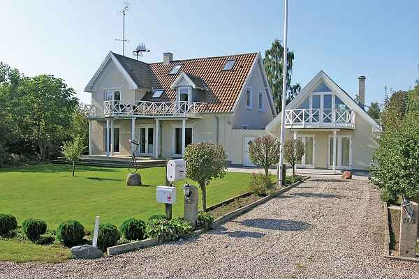 Holiday home in Slude Strand