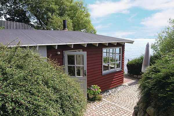 Holiday home in Ballen