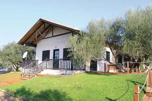 Holiday home in Euboea