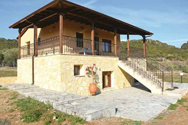Holiday home in Halkidiki