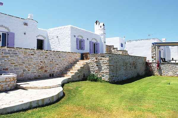 Holiday home in Paros