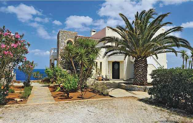 Apartment in Chania