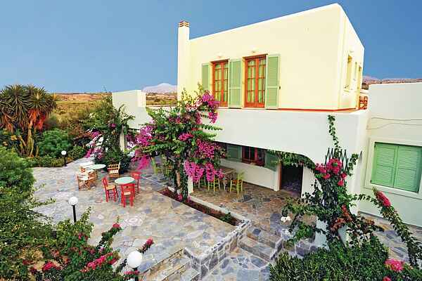 Holiday home in Heraklion