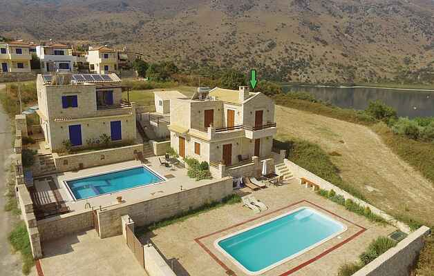 Holiday home in Chania