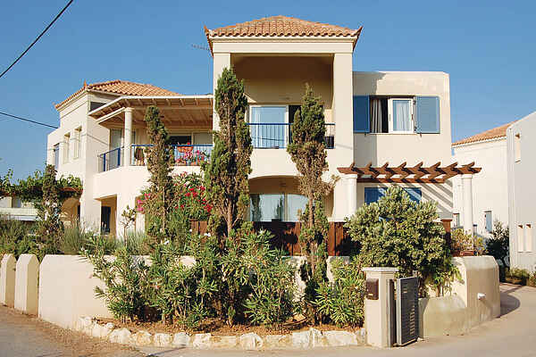 Appartement in Chania