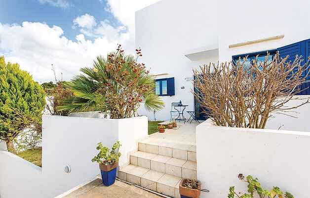Holiday home in Rethymno