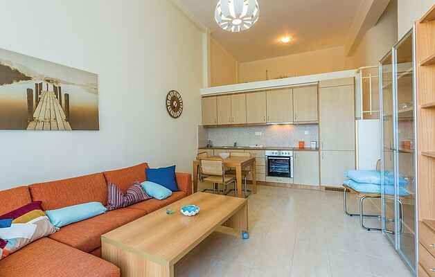 Holiday home in Rethymno Prefecture
