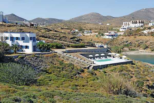 Holiday home in Abela
