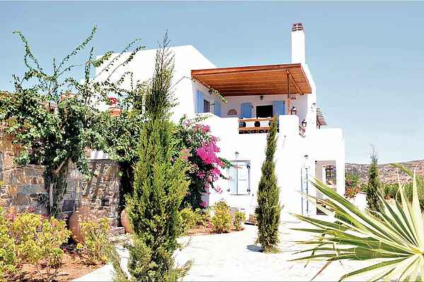 Holiday home in Finikas