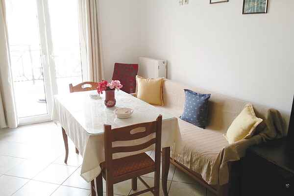 Appartement in Evriaki