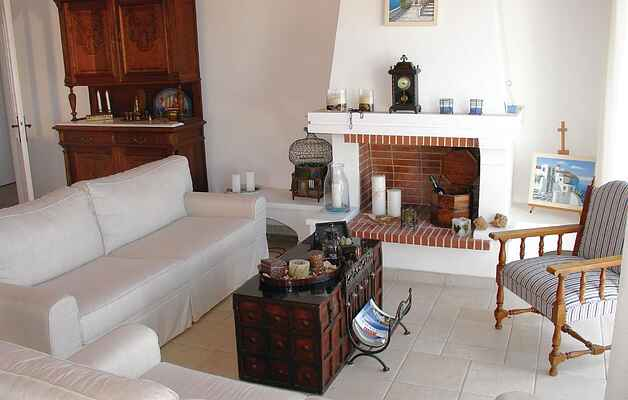 Holiday home in Messenia