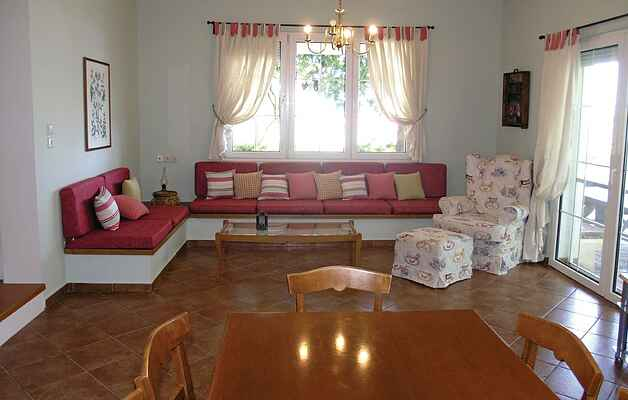 Holiday home in Melissi