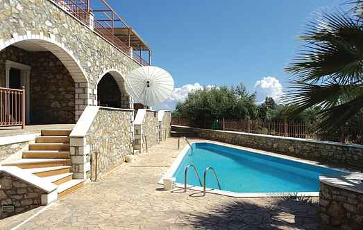 Holiday home nsgpe293