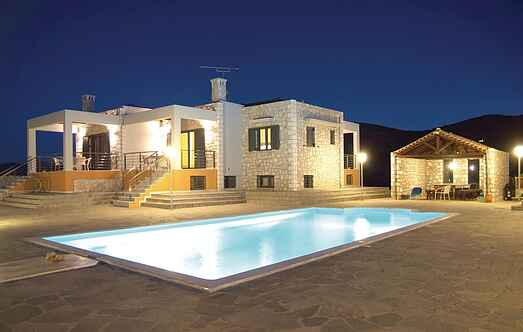 Holiday home nsgpe378