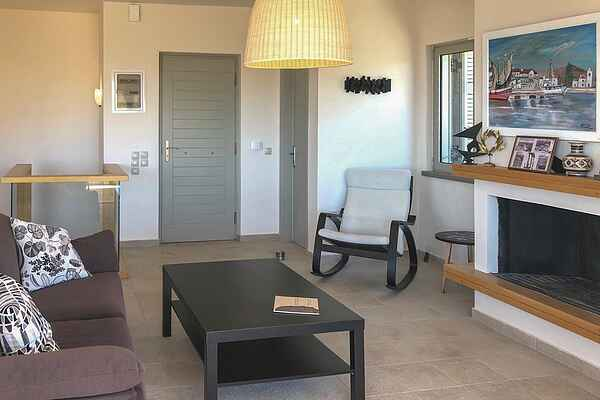 Holiday home in Nisi