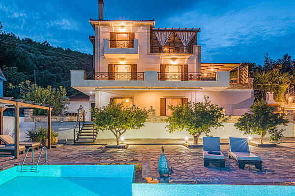 Holiday home in Samos Prefecture
