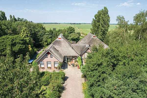 Holiday home in Blesdijke