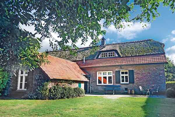 Holiday home in Asten