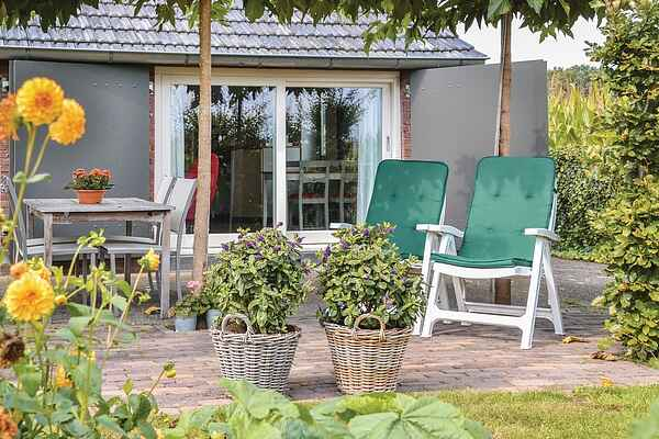 Holiday home in Ulicoten