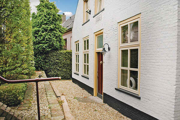 Holiday home in Aalburg